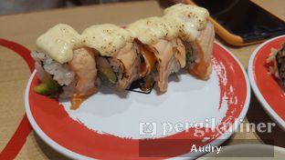 Foto review Genki Sushi oleh Audry Arifin @makanbarengodri 5