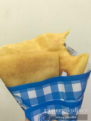 Foto 2 - Makanan di Ichiban Crepes oleh Hungry Mommy