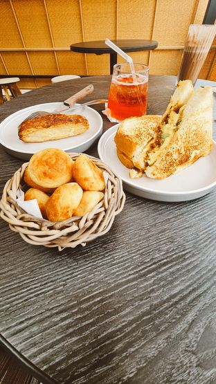 Foto 1 - Makanan di Soth.Ta Coffee oleh Margaretha Helena #Marufnbstory