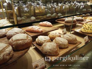 Foto 1 - Makanan di Francis Artisan Bakery oleh Andre Joesman