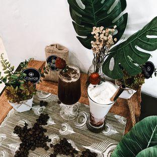 Foto review O'delice Cafe oleh Della Ayu 4