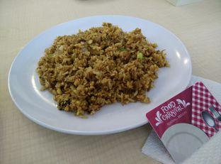 Foto - Makanan(Nasi goreng cakalang) di Waroeng Baku Dapa oleh thomas muliawan