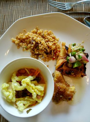 Foto 3 - Makanan di Botany Restaurant - Holiday Inn oleh Dyah Ayu Pamela