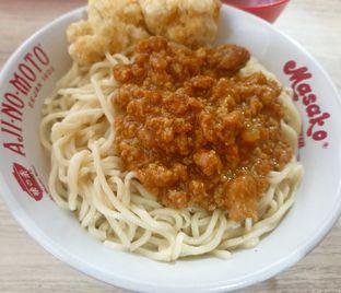 Foto 3 - Makanan di Mie Rica Kejaksaan oleh Levina JV (IG : @levina_eat & @levinajv)
