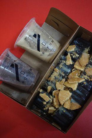 Foto 3 - Makanan di ROKUM oleh yudistira ishak abrar