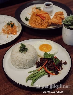 Foto 4 - Makanan di Mokka Coffee Cabana oleh Kintan & Revy @worthyourvisit