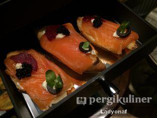 Foto 11 - Makanan di The Writers Bar - Raffles Jakarta Hotel oleh Ladyonaf @placetogoandeat