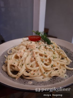 Foto 1 - Makanan di Kudos Cafe oleh maya hugeng
