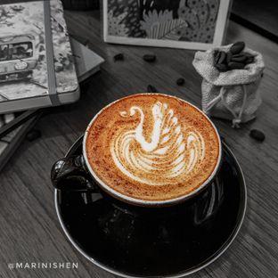 Foto review O'delice Cafe oleh Marini Shen 3