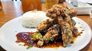 Foto 3 - Makanan(Asian Sweet Fried Pork Ribs) di Pigeebank oleh Komentator Isenk