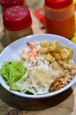 Foto - Makanan di Bubur Dan Bakmie Kepiting Hokie oleh Couple Fun Trip & Culinary