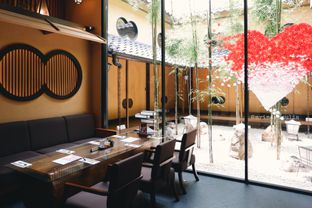Foto 16 - Interior di Okuzono Japanese Dining oleh Indra Mulia
