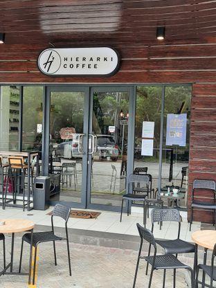 Foto review Hierarki Coffee oleh Geraldi Edward 7
