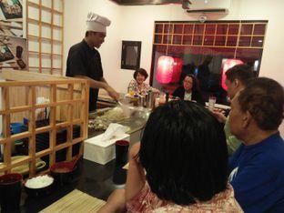 Foto 2 - Interior di Kokeshi Teppanyaki oleh Review Dika & Opik (@go2dika)