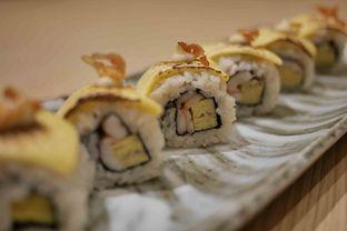 Foto review Itacho Sushi oleh Maria Irene 7
