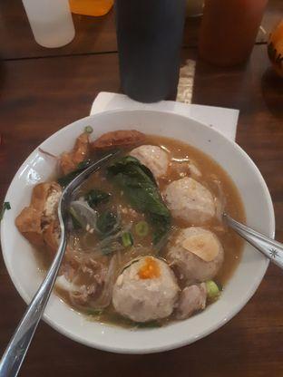 Foto - Makanan di Bakso So'un & Mie Ayam TTD.47 oleh @semangkukbakso