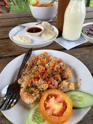 Foto 2 - Makanan di Cafe D'Pakar oleh Isabella Chandra