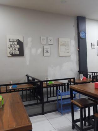 Foto 2 - Interior di Seblak Jebred Bdg oleh Mouthgasm.jkt
