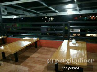 Foto 4 - Interior di Ayam Bakar KQ-5 oleh Desy Mustika