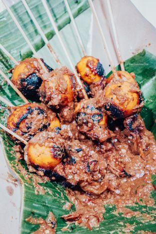 Foto - Makanan di Pondok Sate Pak Heri oleh Indra Mulia