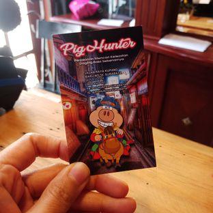 Foto 7 - Menu di Pig Hunter oleh Fensi Safan