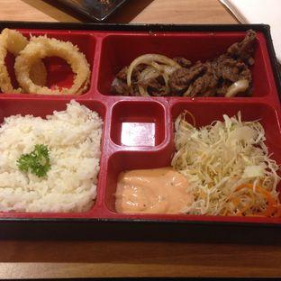 Foto 2 - Makanan di Ichiban Sushi oleh fithriah diniatur rochmi