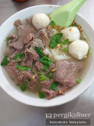 Foto - Makanan di Bakso Aan oleh Hansdrata Hinryanto