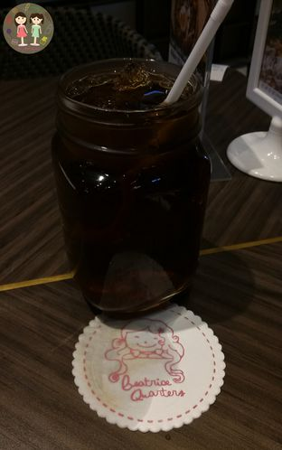 Foto 3 - Makanan(Ice tea) di Beatrice Quarters oleh Jenny (@cici.adek.kuliner)