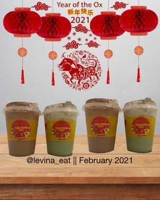 Foto 4 - Makanan di Flash Coffee oleh Levina JV (IG : @levina_eat & @levinajv)