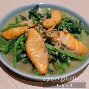Foto 4 - Makanan di Sushi Matsu oleh Ladyonaf @placetogoandeat