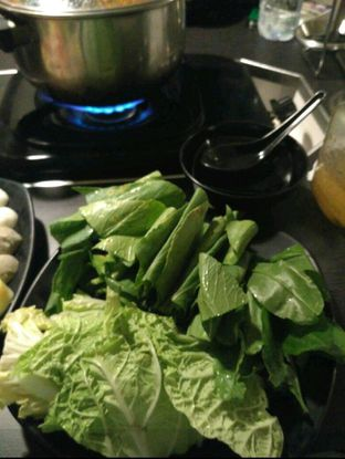 Foto 2 - Makanan di PSY Steamboat Yakiniku oleh Mira  A. Syah