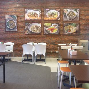 Foto 7 - Interior di Mie & You oleh Me and Food