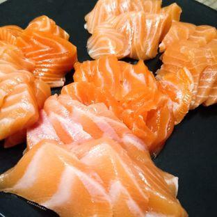Foto 1 - Makanan di Sushi Joobu oleh dapurpempi