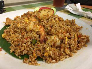 Foto 3 - Makanan(Nasi Goreng Tom Yum) di Papa Tom Yam oleh @Tedsuja