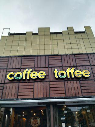 Foto 1 - Eksterior di Coffee Toffee oleh yeli nurlena