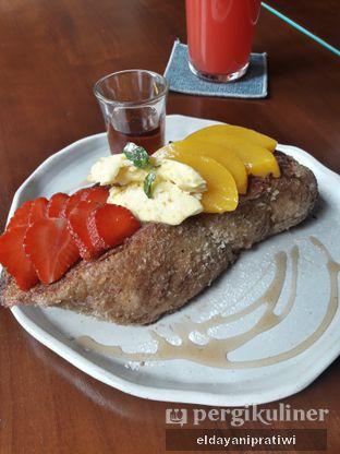 Foto 2 - Makanan di Convivium oleh eldayani pratiwi
