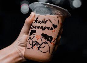12 Es Kopi Susu di Tanjung Duren Paling Enak & Kekinian