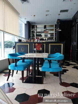Foto 1 - Interior di Tea Et Al - Leaf Connoisseur oleh Wiwis Rahardja