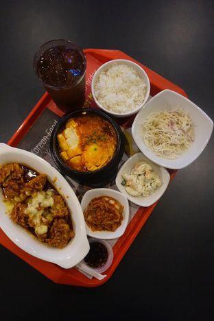 Foto 1 - Makanan di Born Ga Express oleh yudistira ishak abrar