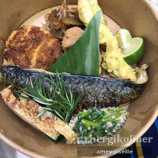 Foto review Hotaru Deli oleh Hungry Mommy 2