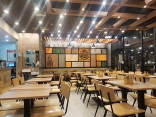 Foto 5 - Interior di Burger King oleh Eat and Leisure