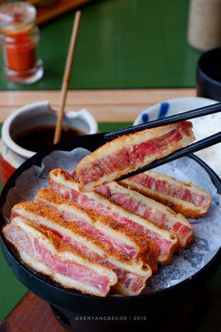 Foto 1 - Makanan di Kimukatsu oleh vionna novani