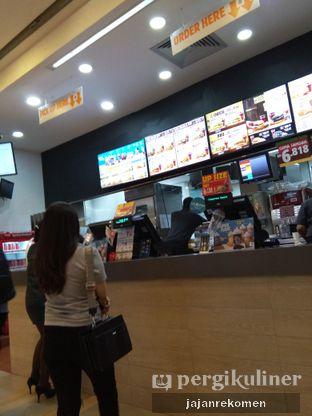 Foto 4 - Interior di Burger King oleh Jajan Rekomen