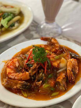 Foto 1 - Makanan di Tsamara Resto & Function Hall oleh Jeljel