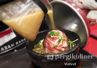 Foto 1 - Makanan di Kazan Ramen oleh Velvel