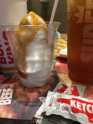 Foto - Makanan di Burger King oleh Mariane  Felicia