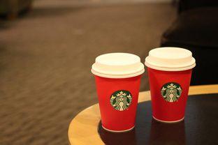 Foto - Makanan di Starbucks Coffee oleh Prajna Mudita