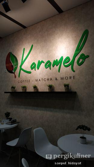 Foto 7 - Interior di Karamelo Coffee oleh Saepul Hidayat