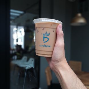 Foto 3 - Makanan di Caffe Bene oleh Chris Chan