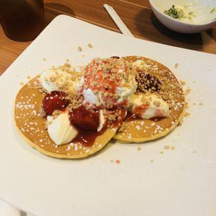 Foto 2 - Makanan di B'Steak Grill & Pancake oleh @fridoo_